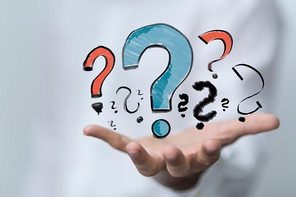 8 კითხვა, რომელიც საკუთარ თავს ახლავე უნდა დაუსვათ