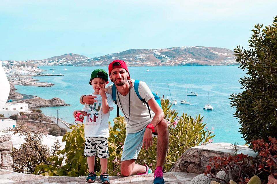 """""""მოგზაურობა ბავშვთან ერთად"""" - ცნობილი ბლოგერი ოჯახთან ერთად მოგზაურობაზე"""