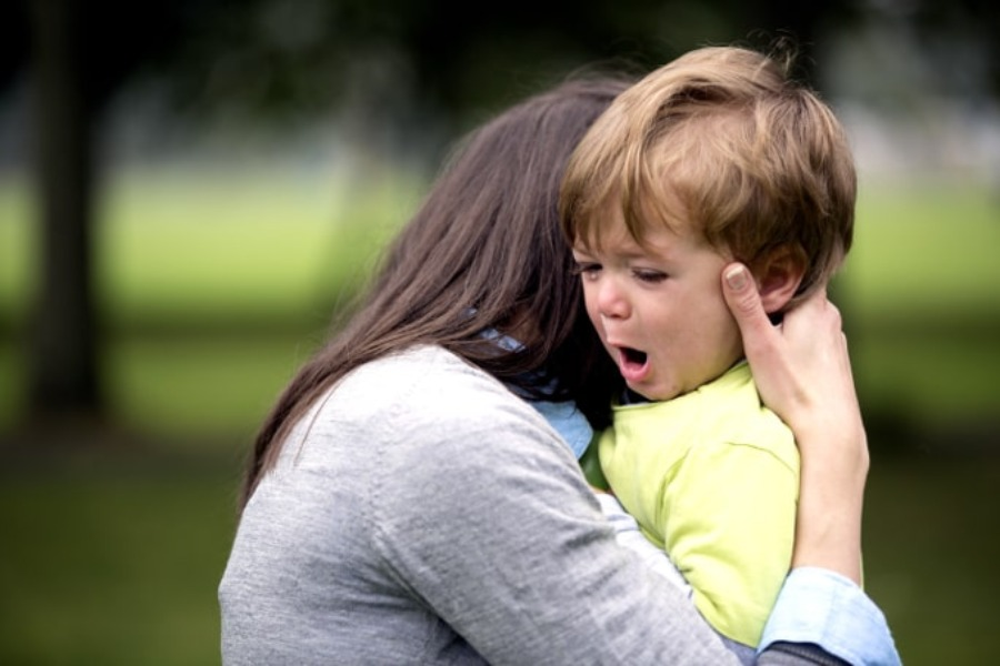გაბრაზებული ბავშვისთვის ჭკუის სწავლება ძალიან დიდი შეცდომაა - როგორ დავეხმაროთ პატარებს ემოციების მართვაში?