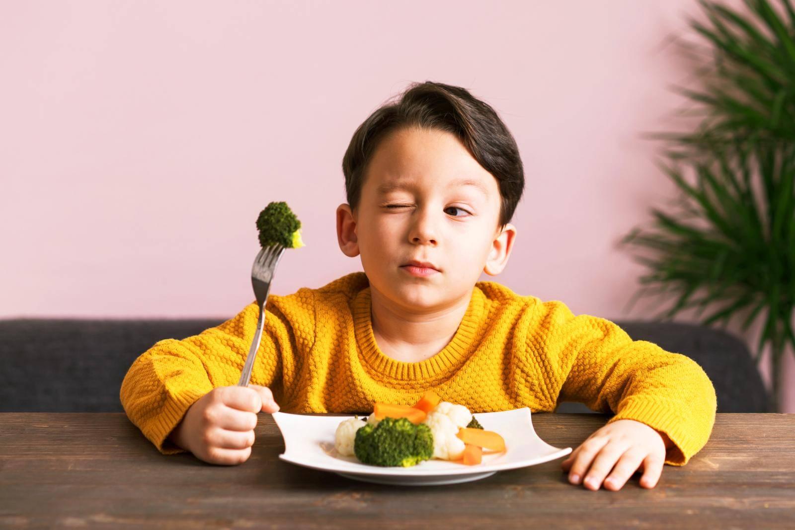 რომელი საკვები ნივთიერებები უნდა მიიღოს ბავშვმა აუცილებლად?