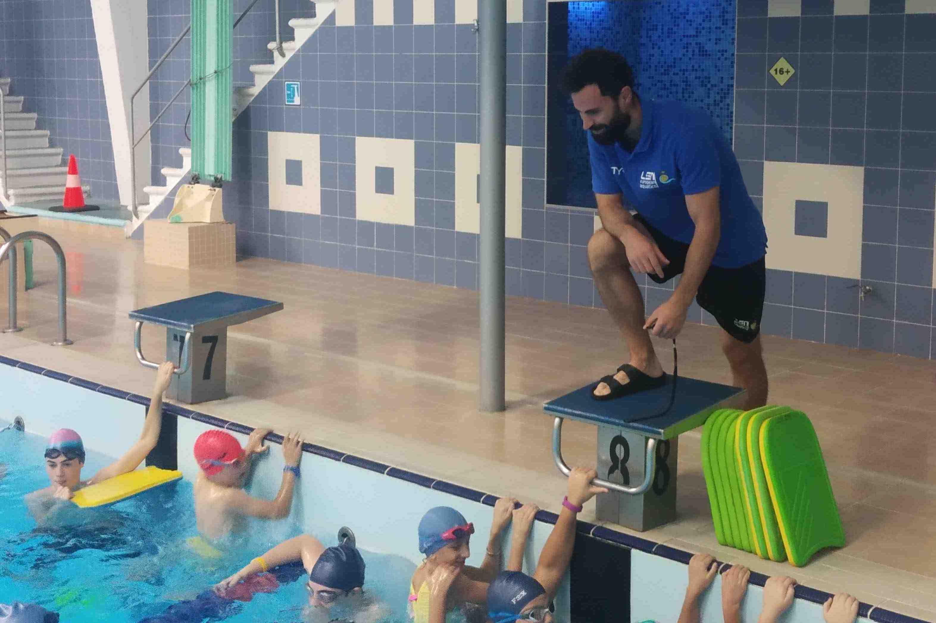 ყველაფერი, რაც მშობლებმა უნდა იცოდნენ, თუ ბავშვის ცურვაზე შეყვანას გეგმავენ - ინტერვიუ ცურვის ინსტრუქტორთან