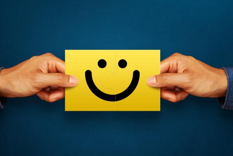 ნამდვილი ბედნიერება არ ნიშნავს, რომ თავს ყოველთვის ბედნიერად უნდა ვგრძნობდეთ