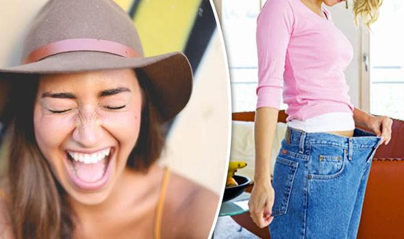 სიცილი წონის დაკლებაში დაგეხმარებათ