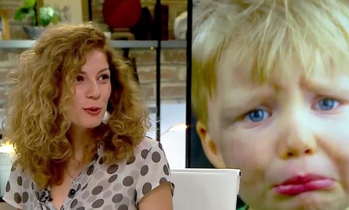 """""""როდესაც ბავშვს ტირილის შეკავებას ვთხოვთ, ვარღვევთ ადამიანის ბუნებრივ, ფიზიოლოგიურ პროცესებს,"""" - ფსიქოლოგი მარიამ ხვადაგიანი"""