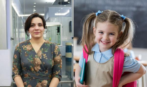"""""""ბავშვისთვის კითხვის სწავლება არის სკოლის საქმე, მშობლებმა ბავშვს ინფორმაცია და უნარები ძალით არ უნდა ჩატენონ,"""" - ფსიქოლოგი ცირა ბარქაია"""