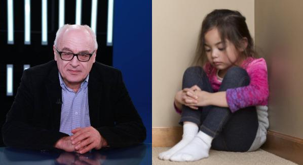 """""""ბავშვი ჯიუტობს არა უზნეობის გამო, არამედ მან აღმოაჩინა, რომ მშობლების """"მინდა"""" სრულდება და სინჯავს, თვითონ რომ იტყვის """"მე მინდა,"""" შეუსრულდება თუ არა,"""" - რამაზ საყვარელიძე"""