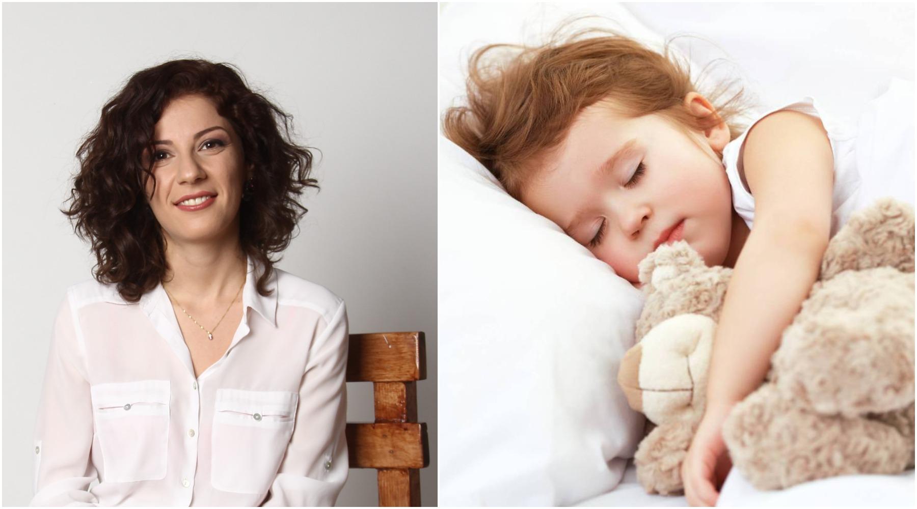 რამ შეიძლება გამოიწვიოს ღამის შიშები ბავშვებში და როგორ დავეხმაროთ პატარებს - ინტერვიუ ნეიროფსიქოლოგ მარიამ ხვადაგიანთან