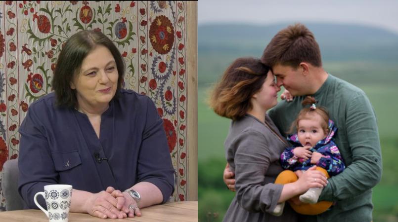 """""""დედის სიყვარული არის უპირობო სიყვარული, მამის სიყვარულს სჭირდება დამსახურება,""""- ფსიქოლოგი ლელა ტყეშელაშვილი"""