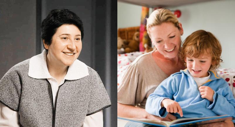 """""""რაც უფრო ენდობი ბავშვს, მით უფრო უკეთესად იქცევა ბავშვი,"""" - ფსიქოლოგი ნინო კანდელაკი"""