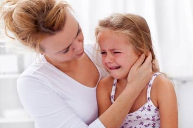 ჯადოსნური ფრაზა, რომელიც გაღიზიანებული ბავშვის დამშვიდებაში დაგეხმარებათ