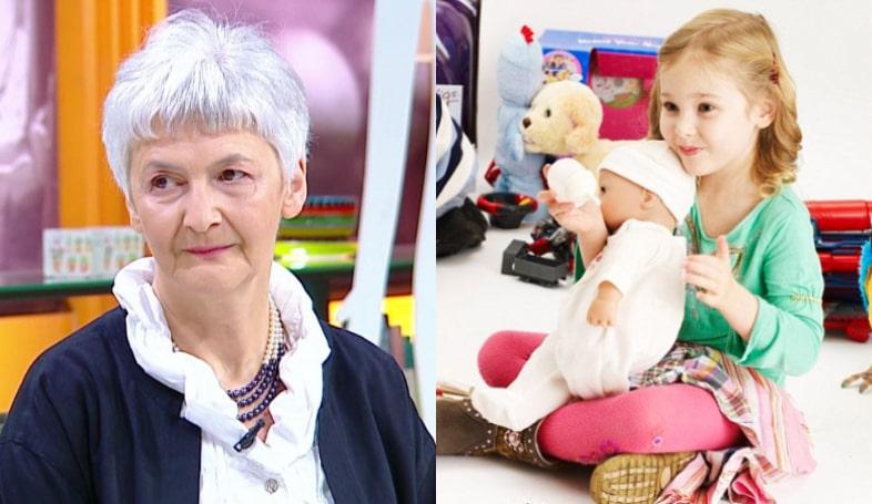 """""""ბავშვთან ურთიერთობის მთავარი პრინციპი არის თავისუფალი არჩევანი კონკრეტულ პირობებში,"""" - ნეიროფსიქოლოგი თამარ გაგოშიძე"""