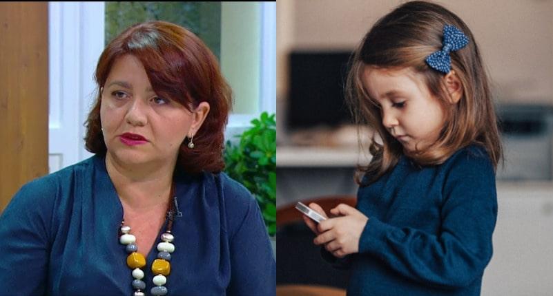 """""""ჩვენ ვწუწუნებთ, ბავშვები ხმას არ იღებენ, არიან გაჯეტებში ჩართულები, გავიდნენ თითქოს ამ სამყაროდან,"""" - ფსიქოლოგი ირინა ტაბუციძე"""