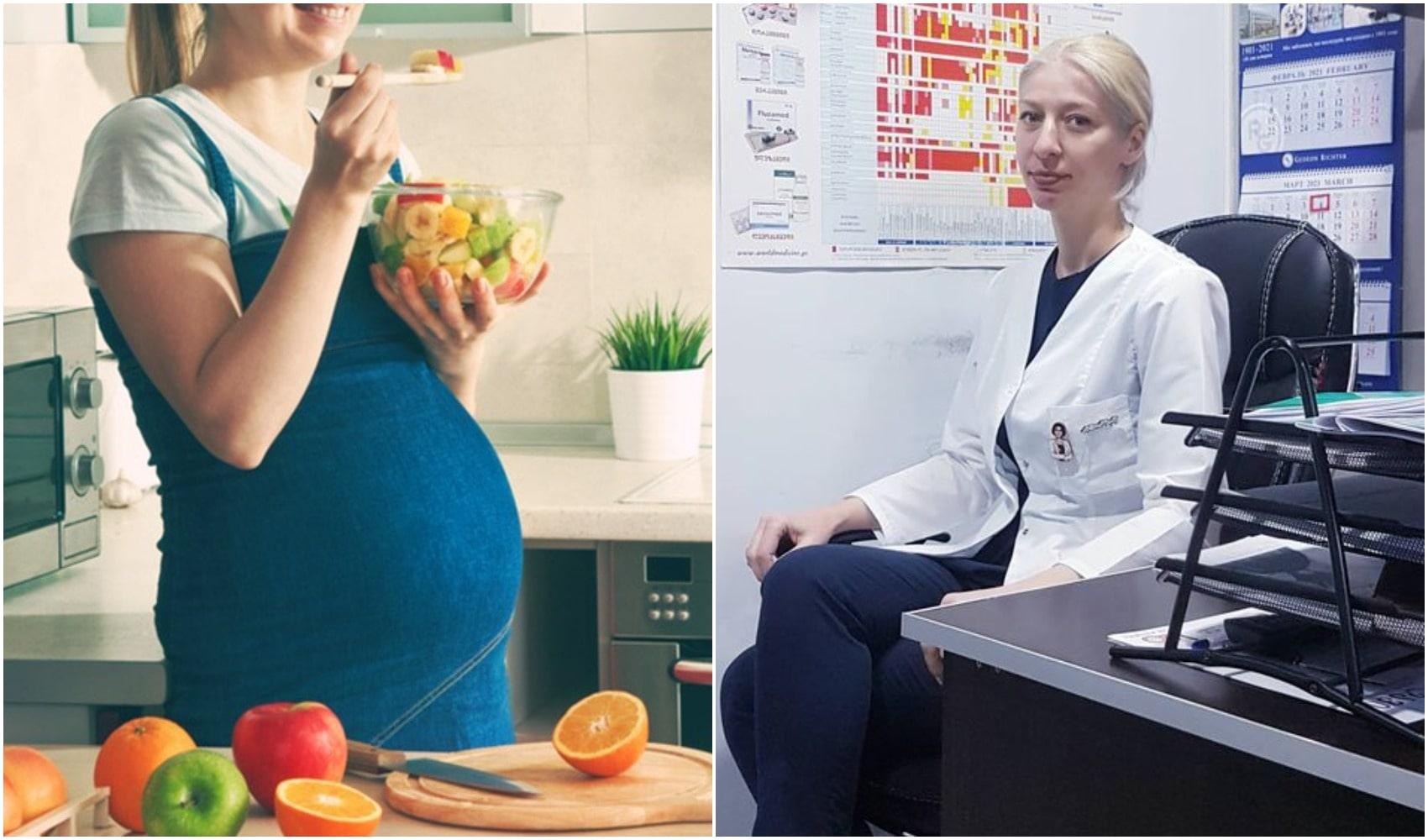 როგორ უნდა იკვებოს ორსულმა? - მეან-გინეკოლოგის რეკომენდაციები