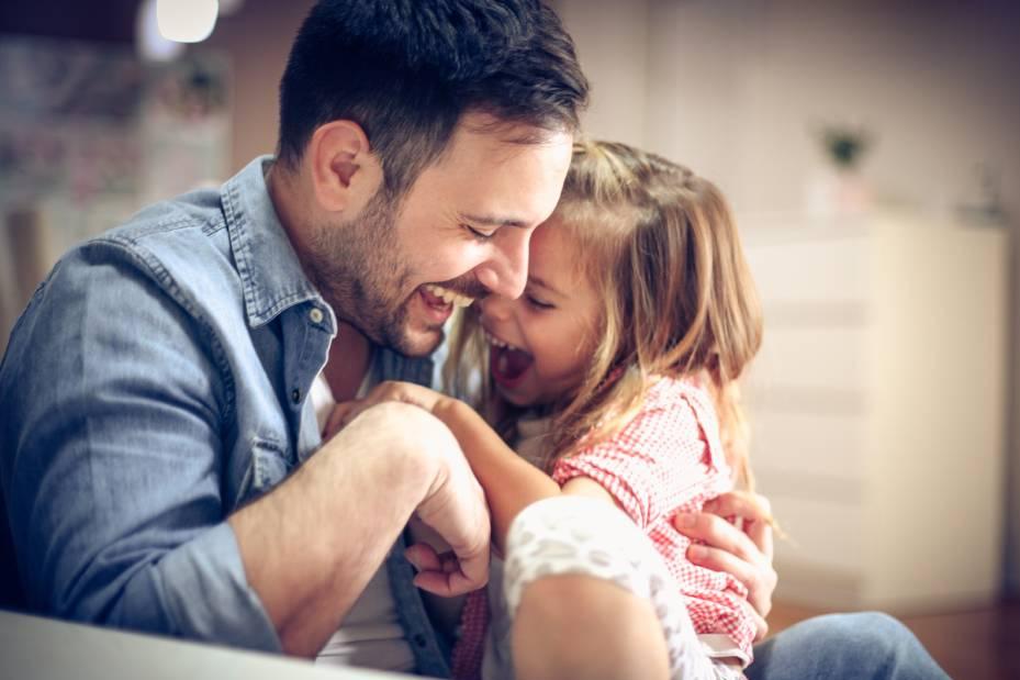 6 მიზეზი, რის გამოც მოსიყვარულე მამები გონიერ შვილებს ზრდიან