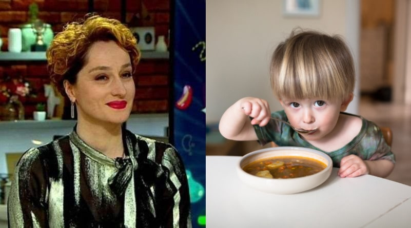 """""""ზოგიერთი მშობელი ამბობს: """"არც მე მიყვარდა წვნიანი და რა მოხდა?!"""" არ არის ეს სწორი მიდგომა,"""" - ენდოკრინოლოგი ქეთი ასათიანი"""