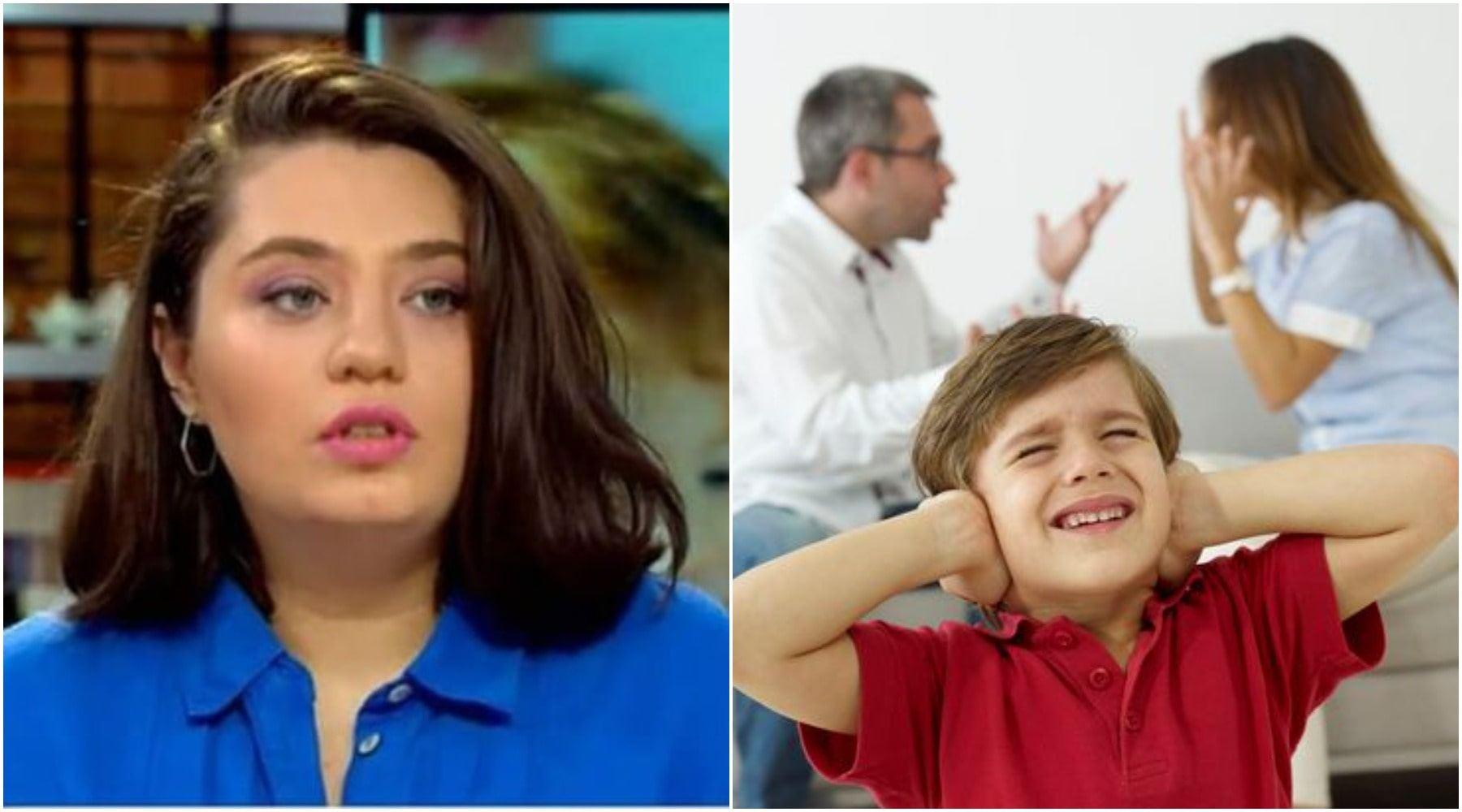 რა ზეგავლენას ახდენს ბავშვზე ოჯახური კონფლიქტები?