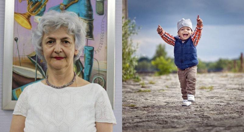 """""""ორი წლის ბავშვზე რომ გეტყვიან ჰიპერაქტიურიაო, უნდა იყოს! ეს არის მისი ინტელექტის განვითარების აუცილებელი პირობა,"""" - თამარ გაგოშიძე"""