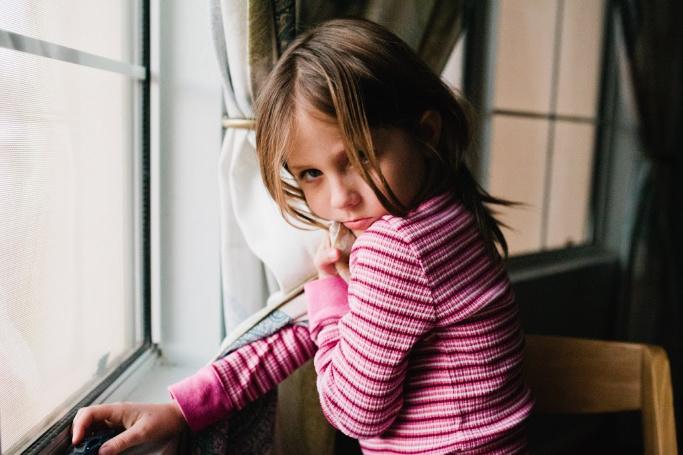 ბავშვებში ბრაზის მართვის 8 ეფექტიანი მეთოდი