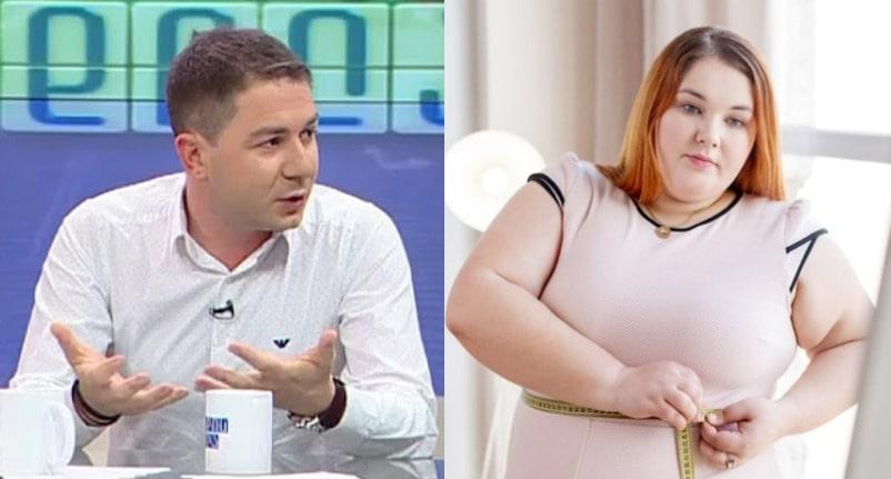 """""""თუ წონაში კლების პროცესი გაჩერდა, ორგანიზმს უნდა მოვუწყოთ დატვირთვის დღეები,"""" - ენდოკრინოლოგ ლაშა უჩავას რჩევები"""