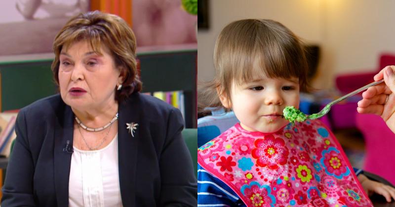 """""""ძალიან ხშირად მშობელიც არის დამნაშავე იმაში, რომ ის არასრულფასოვნად კვებავს ბავშვს,"""" - პედიატრი მარინა კვეზერელი"""