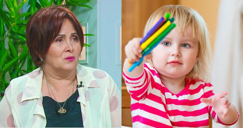 """""""პასუხისმგებლობა ვითარდება ერთიდან სამ წლამდე ასაკში,"""" - მარინა კაჭარავას რეკომენდაციები მშობლებს"""