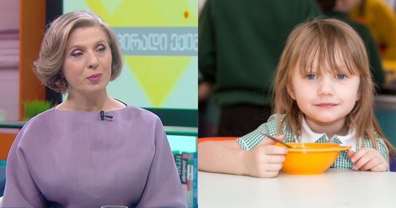 """""""ბავშვის ტვინისთვის მოშიება არის ერთ-ერთი ყველაზე სახიფათო მდგომარეობა,"""" - მარი მალაზონიას რეკომენდაციები მშობლებს"""