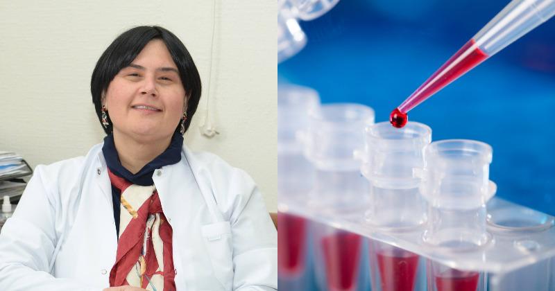 თუ სისხლის საერთო ანალიზში ცვლილებებია, რა დაავადებებზე შეგვიძლია ეჭვის მიტანა? - ჰემატოლოგი ნინო შარაშენიძე
