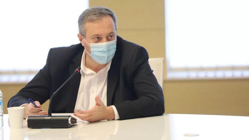 """""""ეს იქნება გამოსავალი, რომ არავითარ ვაქცინას ვადა არ გაუვიდეს""""- საზოგადოებრივი ჯანდაცვის სპეციალისტი აკაკი ზოიძე"""