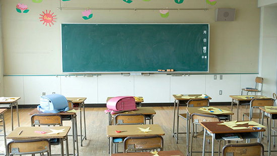სასწავლო პროცესის საკლასო ოთახებსა და აუდიტორიებში დაწყებასთან დაკავშირებით გადაწყვეტილება მიღებულია