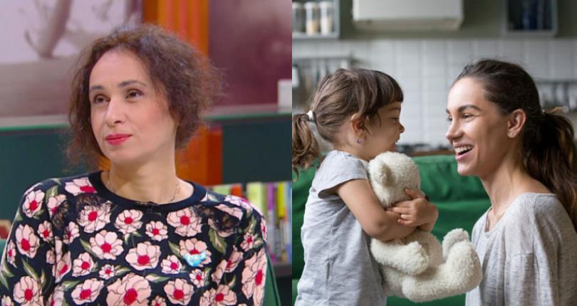 """""""დედაშვილობის ქრისტიანულ მოდელში მასწავლებელი შვილია და ის შენ არ გეკუთვნის,"""" - ნათია ფანჯიკიძე"""