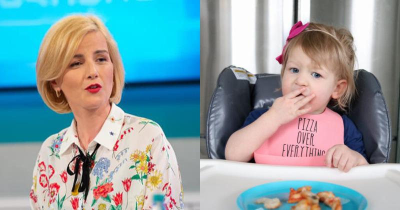 """""""ბავშვი სამ წლამდე გამოიმუშავებს კვების რეჟიმს: რასაც მიაჩვევთ სამ წლამდე, ისე იქნება მთელი ცხოვრება,"""" - პედიატრი ეკა უბერი"""