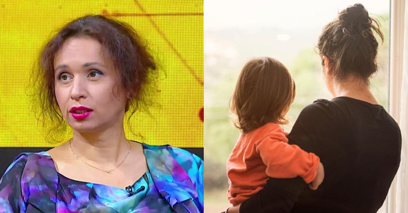 """""""ასეთი დედა შვილს აავადმყოფებს  პანიკური აშლილობით, ბავშვი განწირულია ამისთვის,"""" - ფსიქოლოგი ნათია ფანჯიკიზე"""