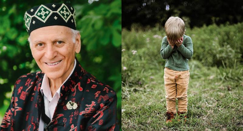"""""""ჩვენს ცხოვრებაში ძალიან გამჯდარია ბავშვის მიმართ ძალისმიერი მიდგომის ტრადიცია,"""" - შალვა ამონაშვილი"""