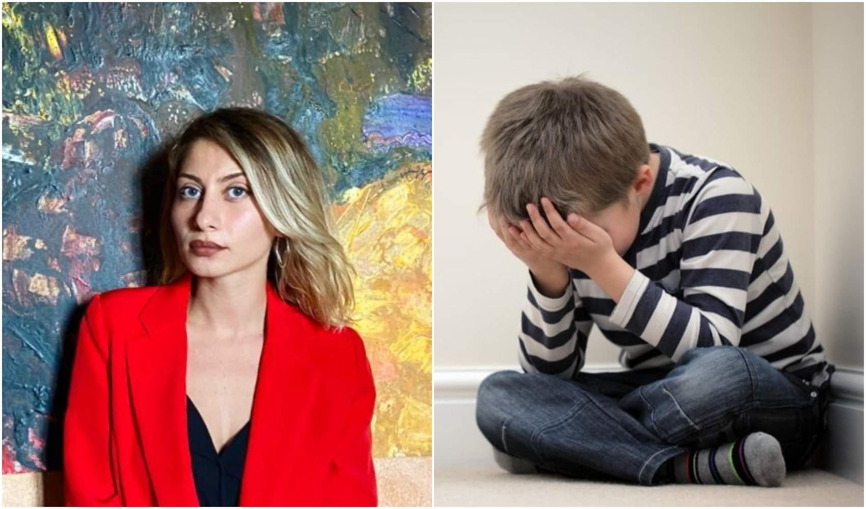"""""""ბავშვები, რომლებსაც დასცინიან, ხშირად იტანჯებიან დეპრესიით, ხდებიან გარიყულები, იზოლირებულები და მარტოსულები"""""""