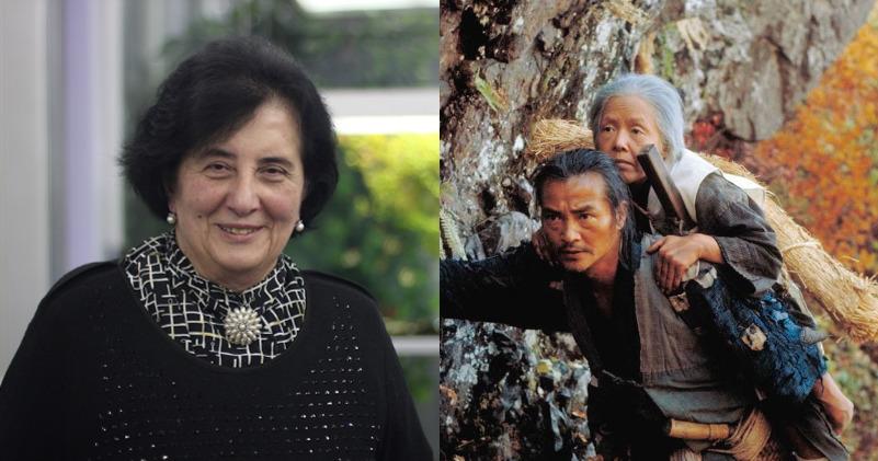 """""""ეს საოცარი იაპონური ფილმია მშობლებისა და შვილების ურთიერთობაზე,"""" - ფსიქოლოგ  ნანა ჩაჩუას რეკომენდაცია"""
